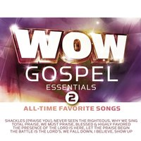 WOW Gospel Essentials 2 All-Time Favorite Songs — сборник