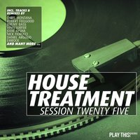 House Treatment - Session Twenty Five — сборник