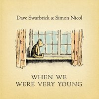 When We Were Very Young — Dave Swarbrick, Simon Nicol, Dave Swarbrick and Simon Nicol