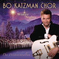 Winter Nights — Bo Katzman Chor, Ирвинг Берлин