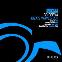 Go Deeva Ibiza's Waves 2011 — сборник