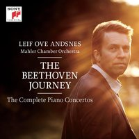 The Beethoven Journey: The Complete Piano Concertos — Leif Ove Andsnes