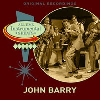 All Time Instrumental Hits — John Barry