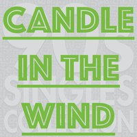 Candle in the Wind — 90s Singles Collection, Eurozone