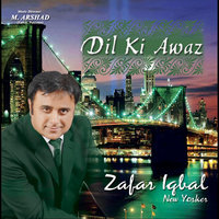 Dil ki awaz, Vol.1 — Zafar Iqbal New Yorker