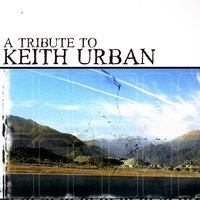 A Tribute To Keith Urban — Various Artists - Keith Urban Tribute