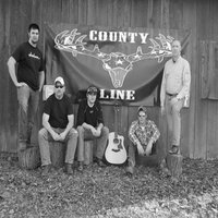 12 Shades of Crazy — County Line