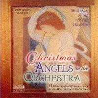 Christmas Angels in the Orchestra — The Williams Loose Orchestra