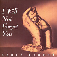 I Will Not Forget You — Carey Landry