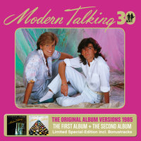 The First & Second Album — Modern Talking