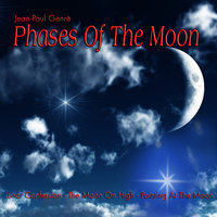 Phases Of The Moon — Jean-Paul Genré