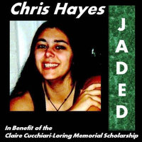 Jaded (feat. Cory Pettiford) — Chris Hayes