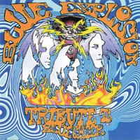 Blue Explosion: Tribute to Blue Cheer — сборник