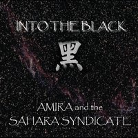 Into the Black — Amira and the Sahara Syndicate