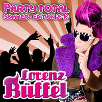 Lorenz Büffel Party Total - SOMMER EDITION 2010 — сборник