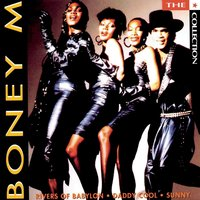 The Collection — Boney M.