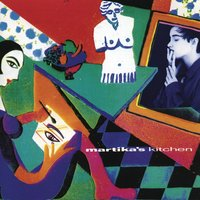 Martika's Kitchen — Martika