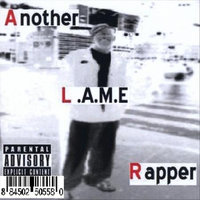Another L.A.M.E Rapper — JerzboiV