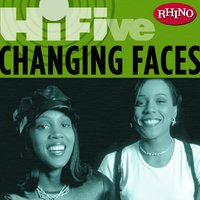 Rhino Hi-Five: Changing Faces — Changing Faces