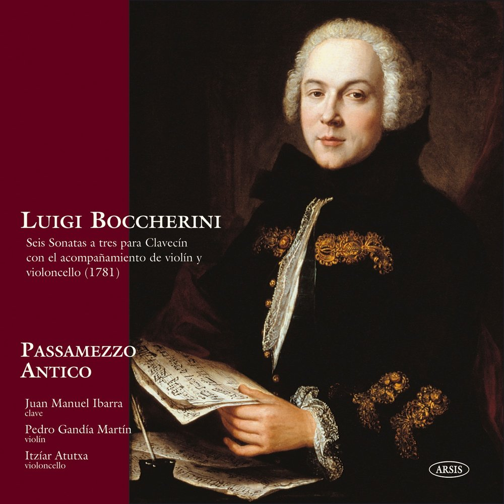 a review of a classical music concert including pieces of such composers as luigi boccherini beethov