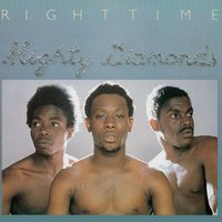Right Time — The Mighty Diamonds, Mighty Diamonds