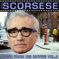 Martin Scorsese - Music from His Movies, Vol. 4 — Dinah Washington
