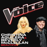 Beautiful — Christina Aguilera, Beverly McClellan
