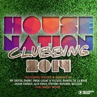 House Nation Clubbing 2014 — сборник