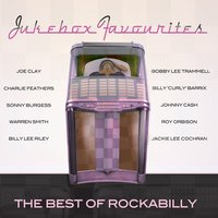 Jukebox Favourites: Best of Rockabilly — сборник