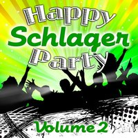 Happy Schlager Party Vol. 2 — Hardy Kingston