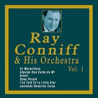 Ray Conniff & His Orchestra - Vol. 1 — Ray Conniff & His Orchestra