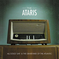 All Souls' Day & The Graveyard of the Atlantic — The Ataris