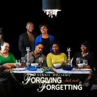 Forgiving but Not Forgetting — Tiffany Wilson, Donnie Thomas, Tameka Harris, Jasmine Buchanan