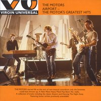 Airport - The Motors Greatest Hits — The Motors