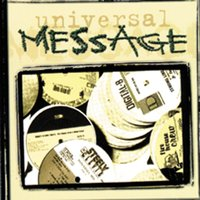 Universal Message — Various Artists - Universal Message