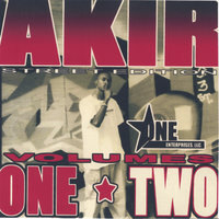 Street Edition Volumes 1&2 — Akir