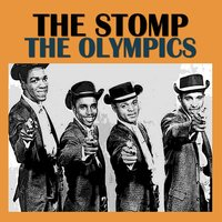 The Stomp — The Olympics