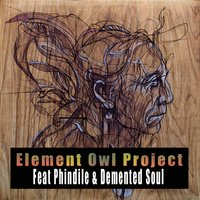 The Chronicles EP — Element Owl Project