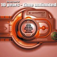 10 Years of Time Unlimited — сборник