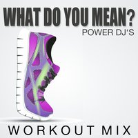 What Do You Mean? — D.J. Fit & Fresh