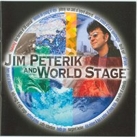 Jim Peterik and World Stage — Jim Peterik And World Stage