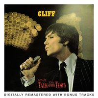Cliff Live At The Talk Of The Town — Cliff Richard