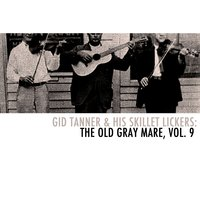 Gid Tanner & His Skillet Lickers: The Old Gray Mare, Vol. 9 — Gid Tanner & His Skillet Lickers