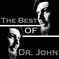 The Best Of Dr. John — Dr. John