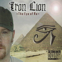 The Eye of Ra — Iron Lion