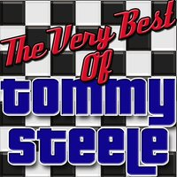 The Very Best Of — Tommy Steele