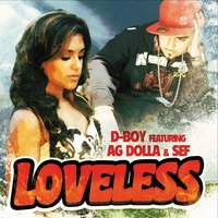 Loveless  (D-Boy's Desi ReFix) — D-Boy