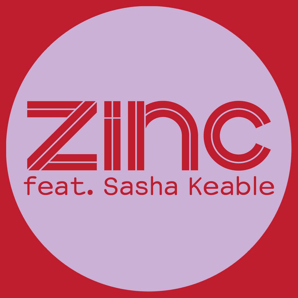 zinc ft sasha keable only for tonight