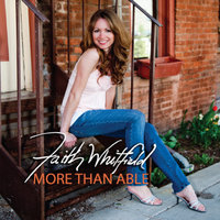 More Than Able — Faith Whitfield