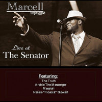 Marcell Unplugged - Live @ the Senator — Marcell